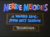 Merrie Melodies 1967