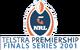 NRL Finals Series (2001)