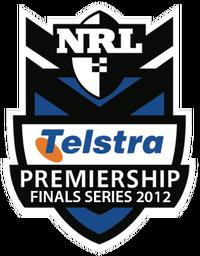 NRL Finals Series (2012)