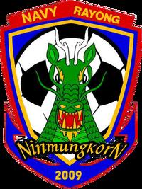 Navy Rayong 2009