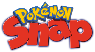 Pokemon Snap logo