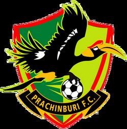 Prachinburi FC 2010