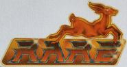 Rare Logo 1987
