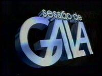 Sessão de Gala 1997