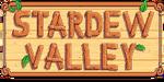 Stardew valley logo by mathiashenr-d9v3355