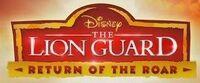 The Lion Guard Return of the Roar