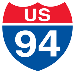 US 94 KAMO-FM 94.3
