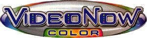 Videonow color-logo