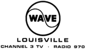 WAVE TV and Radio 1960s