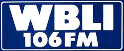 WBLI Patchogue 1981