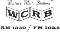 WCRB Waltham 1959