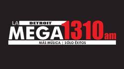 WDTW La Mega 1310 AM