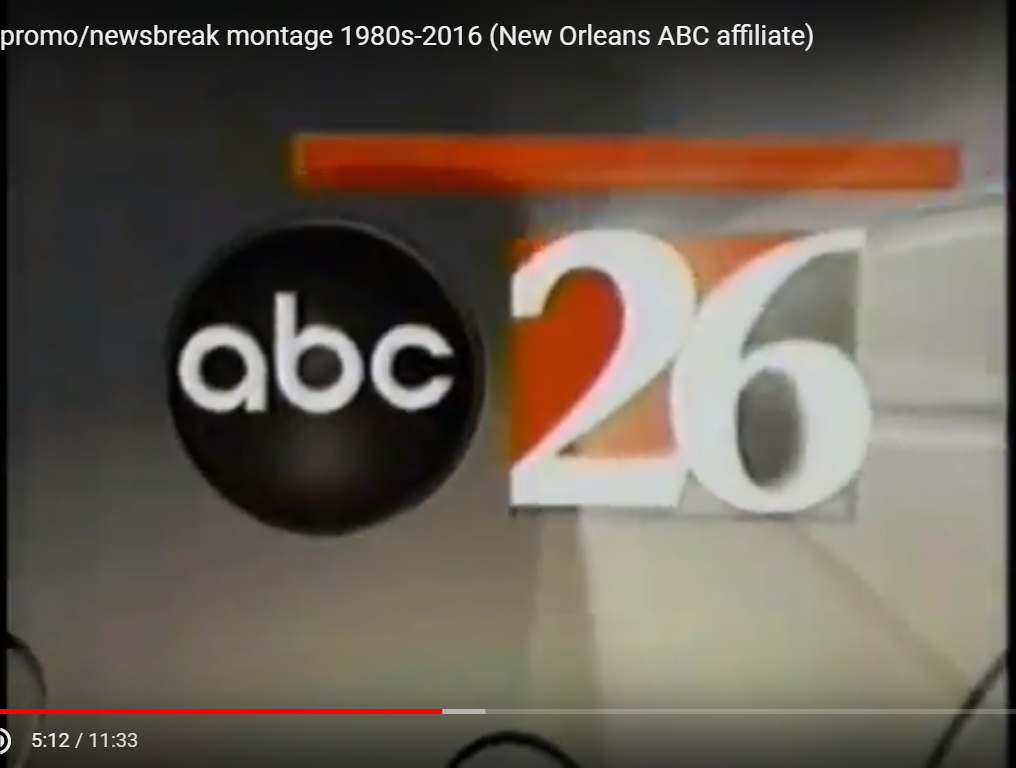 On January 1 1996 WGNO Became An ABC Affiliate When That Networks Existing WVUE Switched To The Fox Network