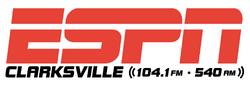 WKFN ESPN 104.1 FM 540 AM