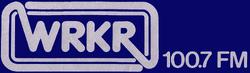 WRKR Racine 1979
