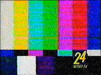 WTAT-24 FOX 1993