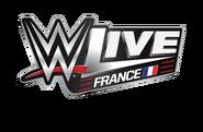WWE Live France