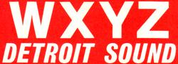 WXYZ Detroit 1955