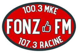 WZTI 100.3 107.3 Fonz FM 1290 AM