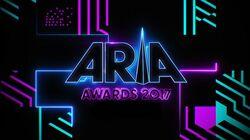 ARIAAwards 2017presentation