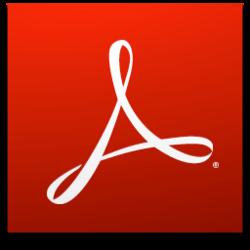 Adobe Reader XI icon