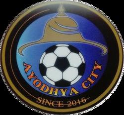 Ayodhya City 2016