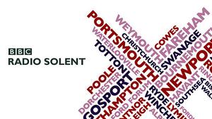 BBC Radio Solent 2008