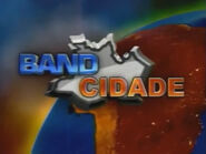 Band Cidade Amazonas 2009