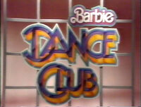 BarbieDanceClub