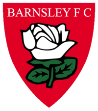 Barnsley FC logo (2002-2003)