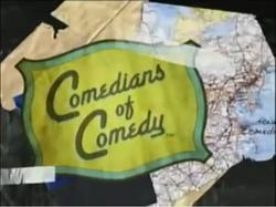 Comedians of Comedy Alt