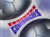 Copa das Confederações na Globo