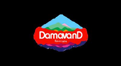 Damavand-2x