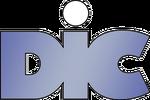 DiC 1990s logo