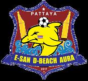 ESAN D-BEACH AURA PATTAYA