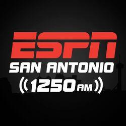 ESPN 1250 AM KZDC