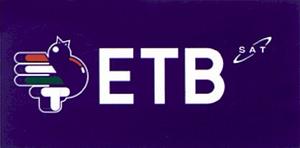 ETBSat logo