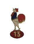 FFR XIII old logo