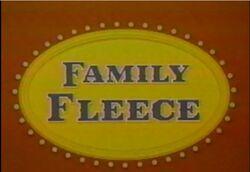 Family Fleece old navy