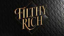 Filthy Rich (2020) titlecard