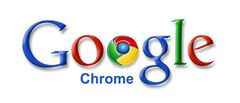 Google Chrome wordmark 2008
