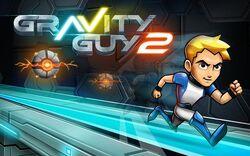 Gravity Guy 2