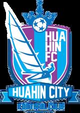 Hua Hin City 2011