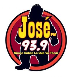 KINT-FM Jose 93.9
