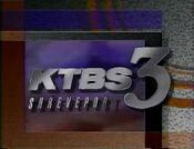 KTBS 3 station idpromonewsbreak montage 1986-2016 (Shreveport ABC) 8