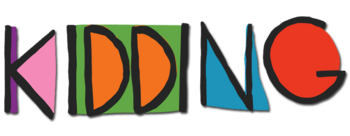 Kidding-tv-logo