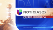 Kuvn noticias 23 primera edicion dfw package 2019