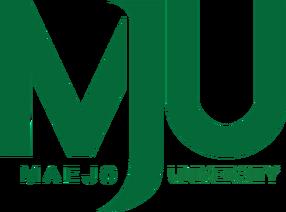 MJU Logo In