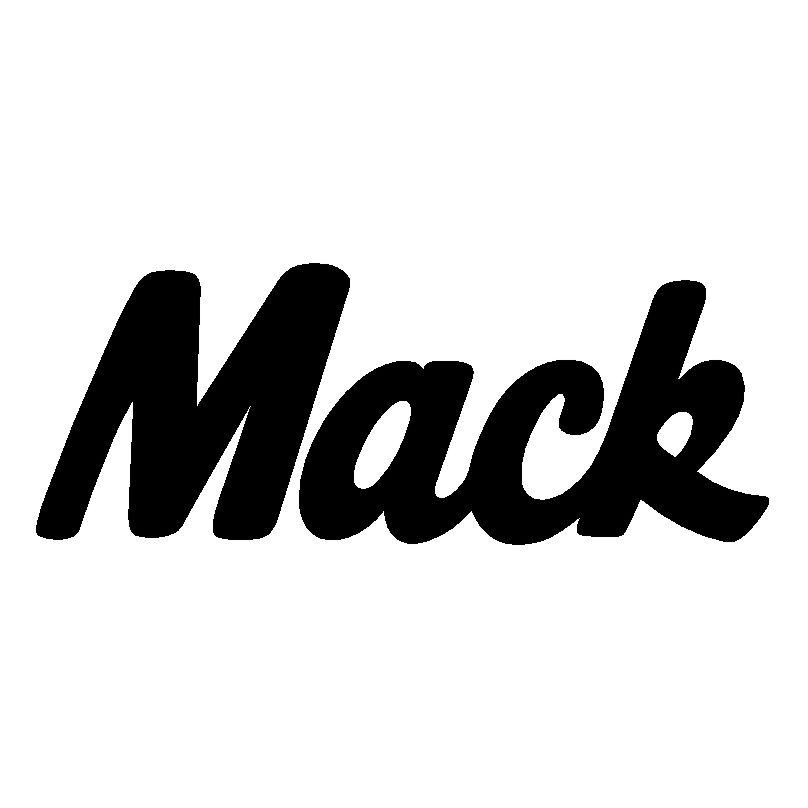 Mack Trucks Logopedia Fandom Powered By Wikia