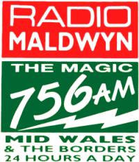 Maldwyn 1992